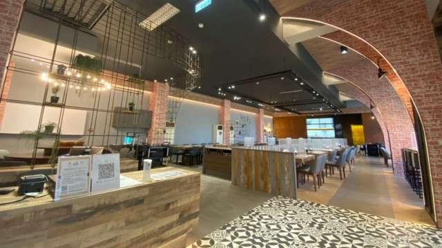金牪餐廳。(圖:雄獅提供)