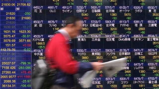 〈財報〉MLCC大廠TDK繳亮眼財報 全年營益預測年增35% (圖片:AFP)