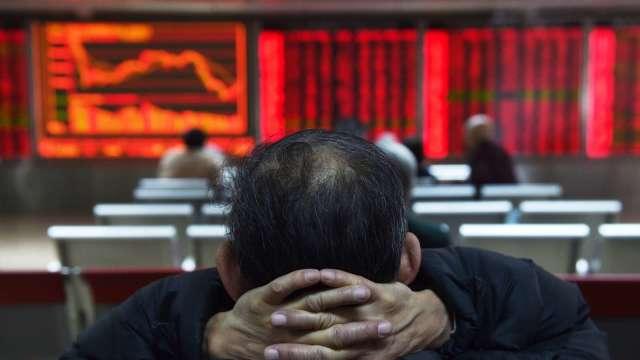 墨比爾斯:中國加大監管力度 對中小企業是件好事(圖:AFP)