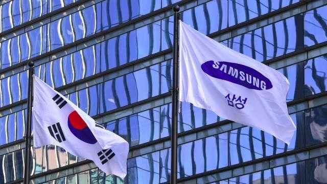 南韓政府針對半導體等戰略產業 計畫在明年提供5兆韓元以上金援 (圖片:AFP)