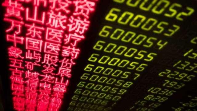 政策監控空襲陸股 股價修正提供長線布局。(圖:AFP))