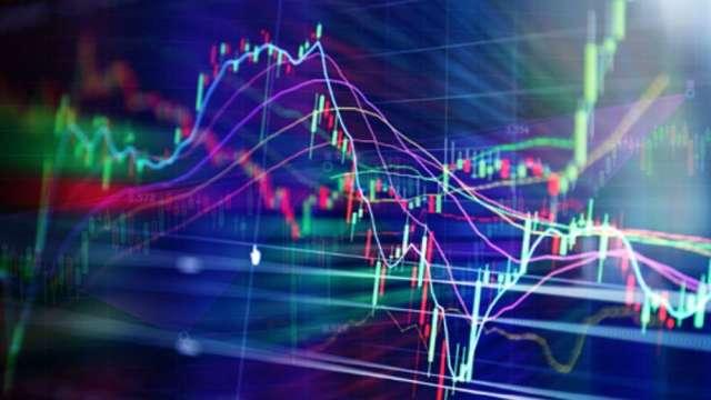 美中金融戰 台廠相關科技供應鏈全面受惠?(圖:shutterstock)