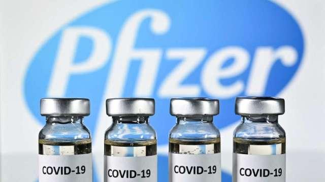 考量疫苗3個月後防護力大減 以色列正式建議施打第三針(圖:AFP)