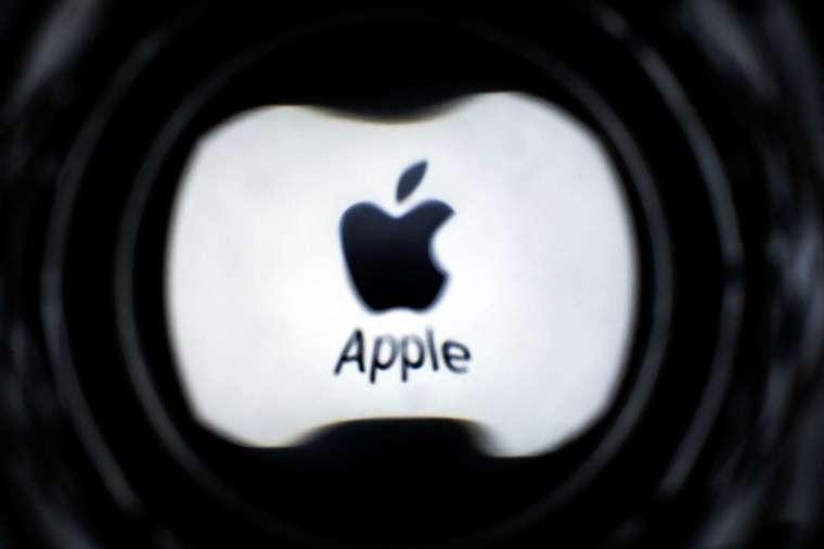 蘋果再傳發債,為庫藏做好準備。(圖片:AFP)