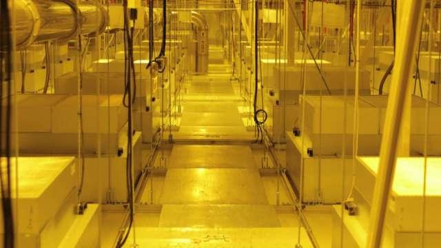 台積電創新化學濾網應用 累計創造逾16億元減廢效益。(圖:取材自台積電官網)