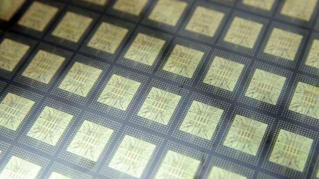 圖為先進的扇出型封裝,也是「高深寬比玻璃基板電鍍填孔」技術可著墨的領域。(圖:工業技術與資訊月刊)