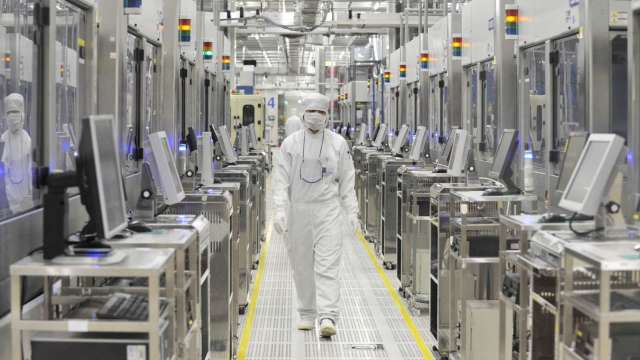 日本7月製造業PMI報53 連續6個月出現好轉 (圖片:AFP)