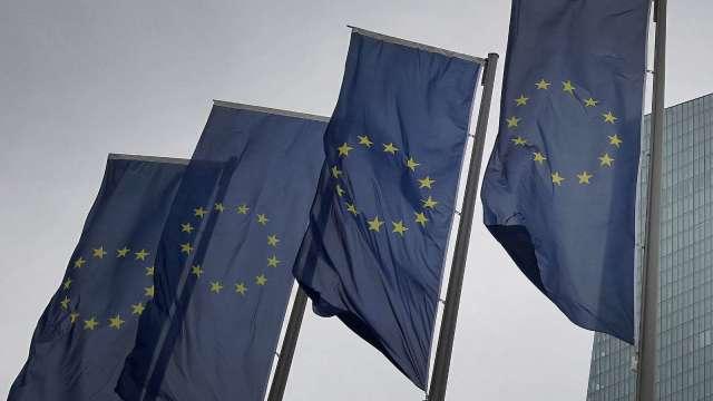 歐元區7月製造業PMI終值上修至62.8 好於市場預期(圖片:AFP)