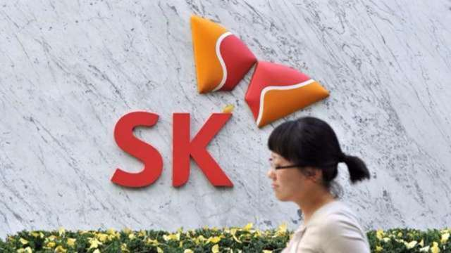 SK Innovation宣布將分拆電池事業 為擴大產能做準備 (圖:AFP)