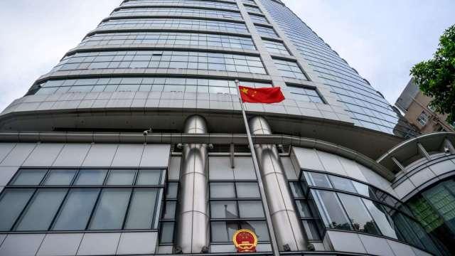 【胡一帆專欄】中國嚴監管環境下的應對之策。(圖:AFP)