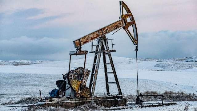 〈能源盤後〉美庫存意外增加 中國疫情升溫 原油大跌 連跌3日 (圖片:AFP)