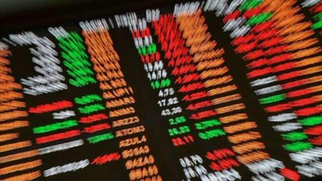 上半年股市多頭也掀起ETF投資熱。(圖:AFP))
