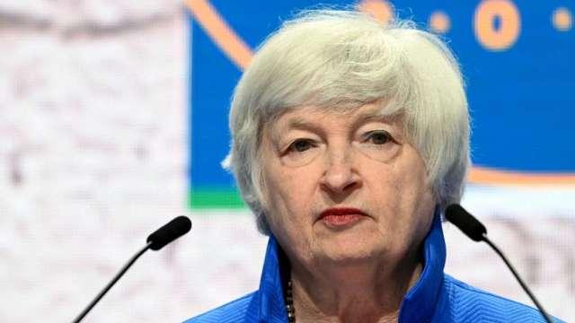 美國財政部「隱形QE」結束後 著手準備5年來首度縮減發債 (圖:AFP)