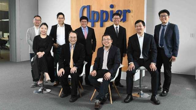 沛星Appier 6月營益率首度轉正,上修全年營收目標達117億日圓。(圖:Appier提供)