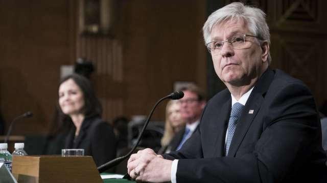 Fed理事華勒:退出寬鬆政策速度可能比預期更快 (圖片:AFP)