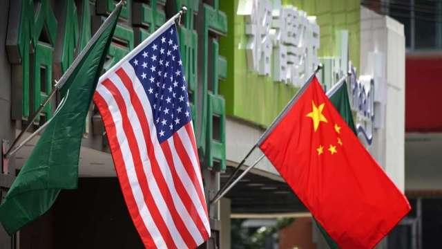 美國30多個商業團體 呼籲重啟美中談判並減除關稅(圖:AFP)