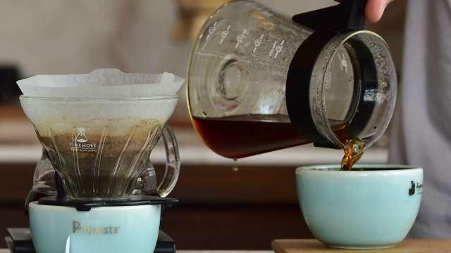 咖啡調度成本上揚 日本知名業者宣布調漲20% (圖片:AFP)