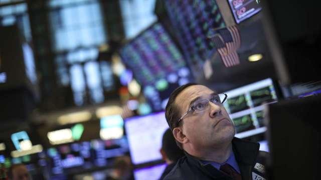美股榮景將盡?華爾街大佬們看法兩極。(圖:AFP)