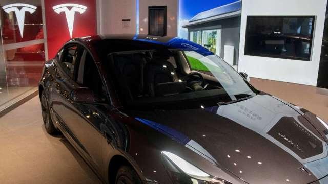 特斯拉遊說奏效?傳印度考慮大幅削減電動車進口關稅(圖片:AFP)