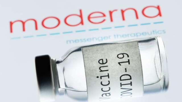莫德納狂飆!FDA前局長:這是美國最後一波新冠疫情。(圖片:AFP)