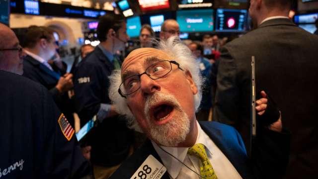 市場遺珠!華爾街看好 但股價回落的11檔買進機會  (圖片:AFP)