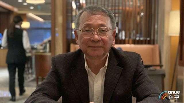 中興電董事長江義福。(鉅亨網資料照)