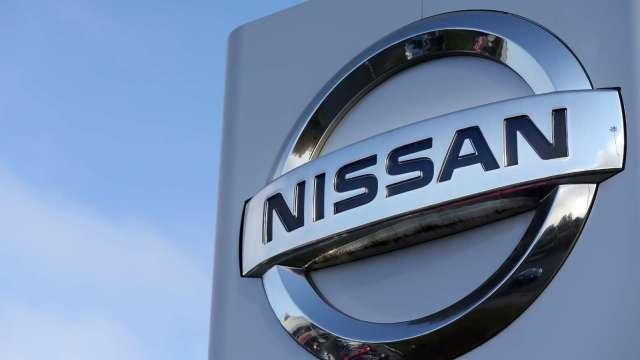 Nissan因半導體調度問題 美國工廠將停工兩週 (圖片:AFP)