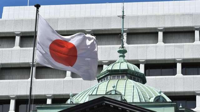 日本7月企業物價指數年增5.6% 創13年來最大升幅 (圖片:AFP)