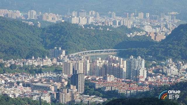 北台灣危老重建推案量大增 ,今年有機會跨越千億元大關。(鉅亨網記者張欽發攝)