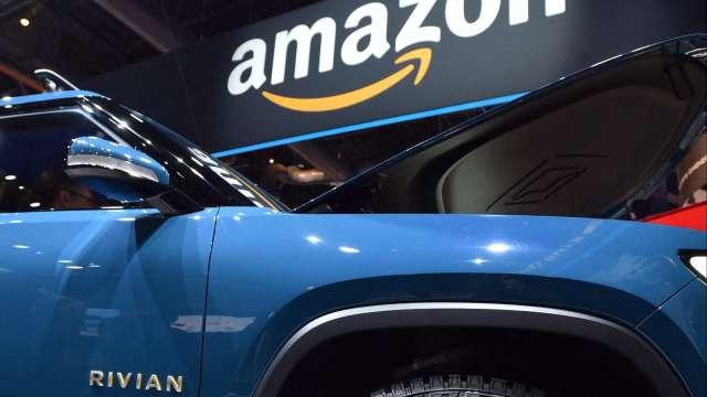 電動車新創Rivian工廠可能落腳德州 規模逾50億美元 (圖片:AFP)