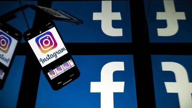臉書收購Giphy路難行 英國監管機關憂壟斷市場競爭(圖片:AFP)