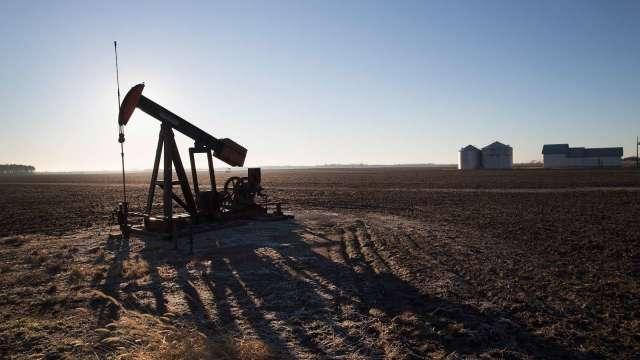 高盛:OPEC+不會因應白宮要求增產 維持年底80美元目標價(圖:AFP)