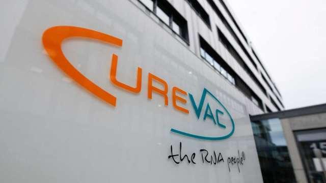 CureVac第二代新冠疫苗報喜 臨床保護力優於第一代(圖片:AFP)