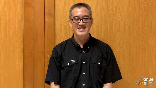 立凱-KY董事長張聖時。(鉅亨網資料照)