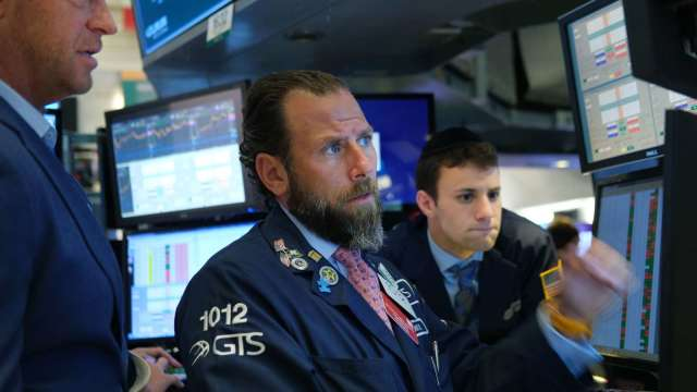 Vanguard發現最有效的抗通膨資產 (圖片:AFP)