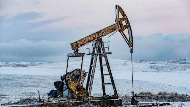 〈能源盤後〉疫情持續擴散 需求擔憂延燒 原油連跌4日 (圖片:AFP)