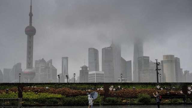 避險基金Marshall Wace警告:中國ADR不要碰(圖片:AFP)