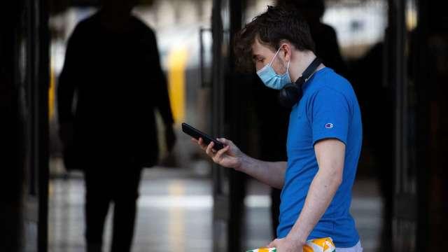 紐西蘭再爆4例感染 經濟學者估升息恐延期(圖片:AFP)