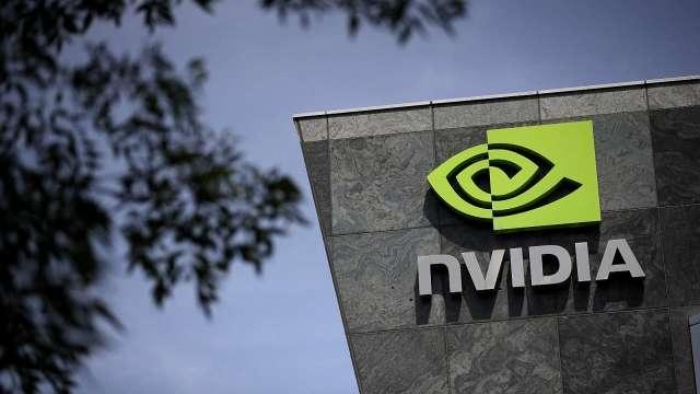 〈財報前瞻〉Nvidia財報關鍵:挖礦顯卡營收 (圖片:AFP)