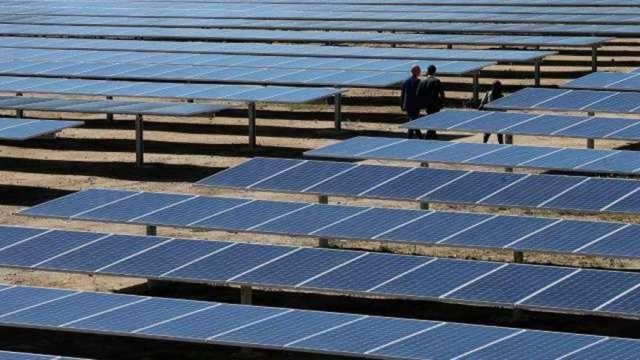 中國太陽能廠遷廠東南亞避稅 美業者促商務部嚴查並擴大關稅範圍(圖:AFP)