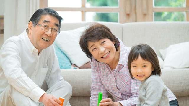「活得久、工作得短」成趨勢 健康樂退要掌握三大要素。(圖:南山人壽提供)