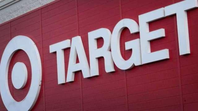 〈財報〉Target Q2銷售續創佳績 惟網購熱潮已顯著降溫 (圖:AFP)