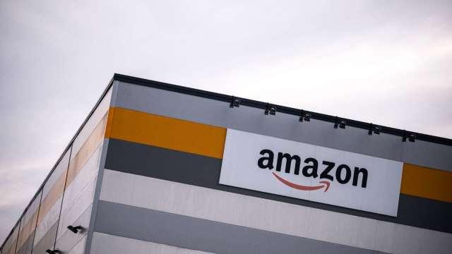 亞馬遜電郵警告線上商家 反壟斷法恐造成重大負面影響(圖片:AFP)