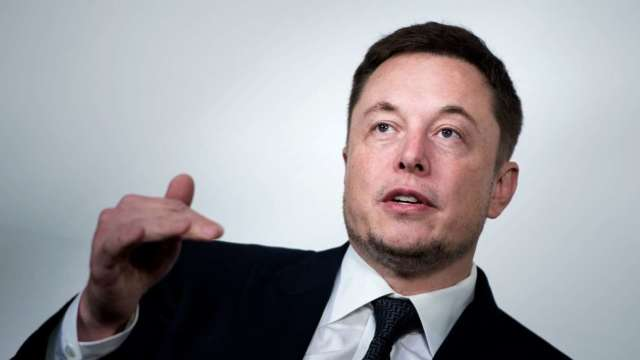 特斯拉「AI日」恐怕雷聲大雨點小?馬斯克將面臨投資人尖銳提問 (圖:AFP)