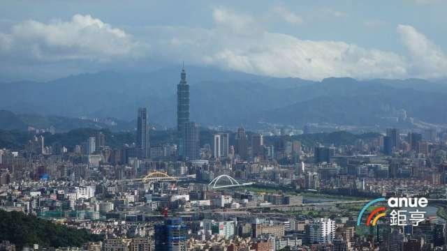 市況轉變大 ,北台灣老屋拉皮推案去年至今多達5個。(鉅亭網記者張欽發攝)