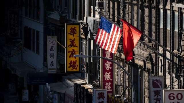 穆迪預計今年全球GDP反彈5.7% 由美國及亞洲帶領(圖:AFP)