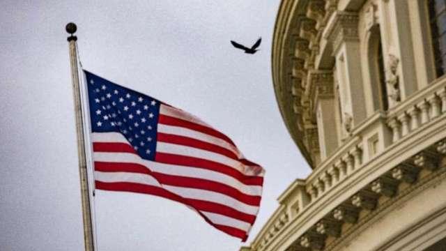 傳美3名參議員致信蕭美琴 盼我國提供更多援助緩解晶片荒 (圖:AFP)