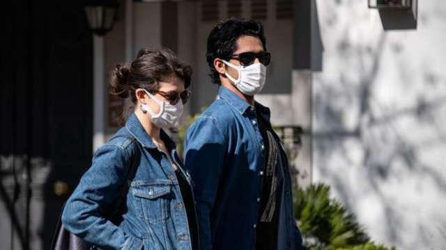 疫情未緩 雪梨封城延長至少一個月 紐西蘭全國再封四天 (圖:AFP)