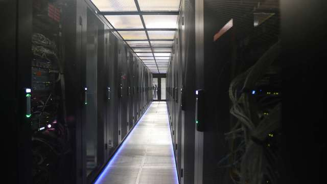 〈世芯法說〉北美客戶7奈米晶片進入量產 全年營收看起來更樂觀。(圖:AFP)
