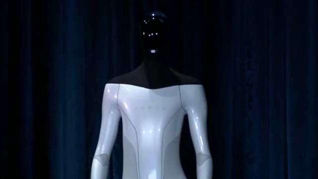 特斯拉機器人計畫於明年問世。(圖片:特斯拉)